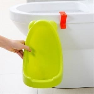 Little Boy's Urinal Wee Potty Trainer