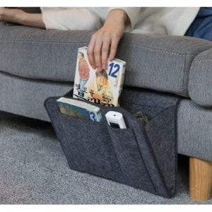 Multifunctional Bed and Couch Pocket