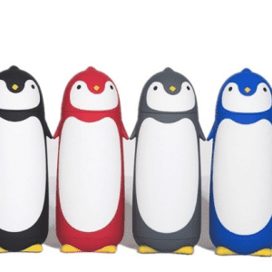 Cute Penguin Stainless Steel Thermos Flask