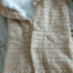 BlissBubs™ Baby Knitted Snuggle Wrap
